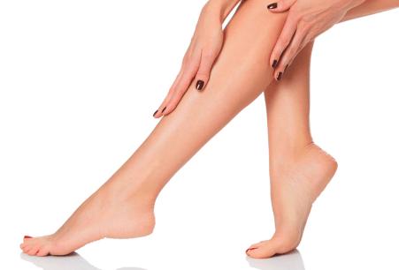 Сильный отек ног лечение