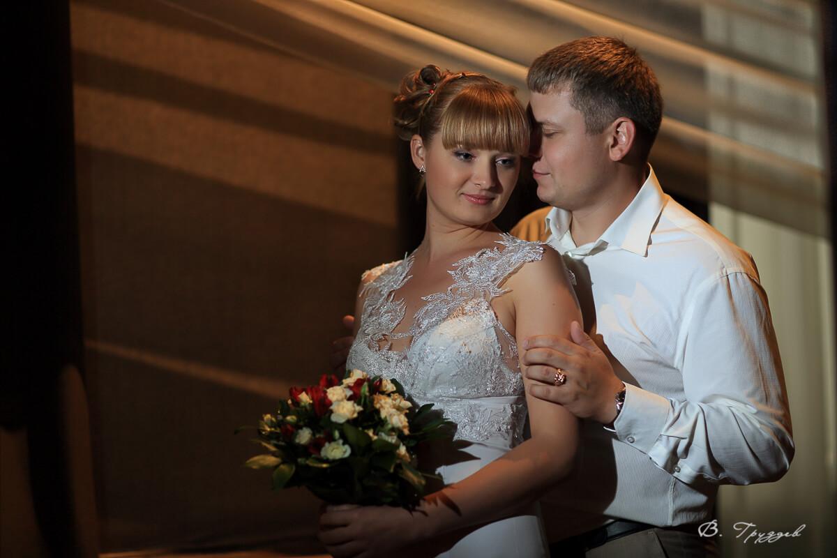 Свадебный фотограф владимир